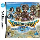 Dragon Quest Ix : Sentinels Of The Starry Skies (Import Am�ricain)