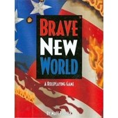 Brave New World (A Roleplaying Game) de Forbeck Matt