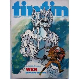 Tintin N� 140