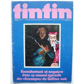 Tintin N� 139