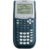 Ti 84 Plus - Calculatrice Graphique Programmable - Port Usb