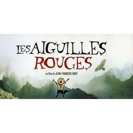 Les Aiguilles Rouges - Dp N� 0 : Dossier De Presse Du Film De Jean Fran�ois Davy - Jules Sitruk - Damien Jouillerot