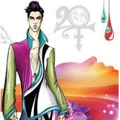 Prince '20ten' - Cd 10 Titres Uk