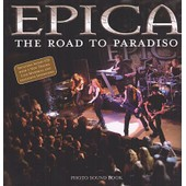 The Road To Paradiso + Livret - Epica