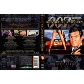 Image 007 James Bond Rien Que Pour Vos Yeux