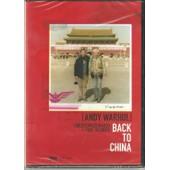Back To China de Pierre-Paul Puljiz