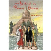 Carte Postale Juillard Andr� Festival Bd Perros Guirec 2004 (Blake Et Mortimer)
