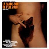 Va - Les Inrockuptibles Pr�sentent : La Bande-Son De L'�t� 2010 - Cd