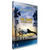 Le Psy D'hollywood de Jonas Pate