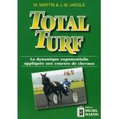 Total Turf de Jaegle J M