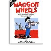 Waggon Wheels Violin (And Piano)