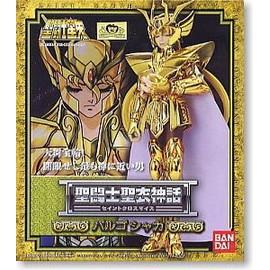 Saint Seiya - Myth Cloth Chevalier D' Or : Shaka De La Vierge Version Japonaise