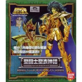 Saint Seiya - Myth Cloth Marinas De Pos�idon : G�n�ral Kanon Des Gemeaux Du Dragon Des Mers Version Japonaise