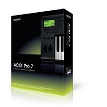 Sony Acid Pro 7 (Student Teacher) (Pc Cd) [Import Anglais]
