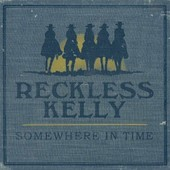 Somewhere In Time - Kelly Reckless