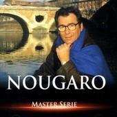 Master Serie : Claude Nougaro Vol. 1 - Edition Remasteris�e Avec Livret - Claude Nougaro