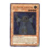 Yu-Gi-Oh! - Lyla La Magicienne, Seigneur Lumi�re Lodt-Fr019, Ultimate