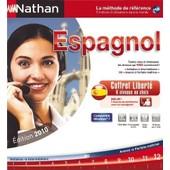 Nathan Espagnol Coffret Libert� - �dition 2010