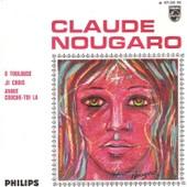 O Toulouse - Claude Nougaro