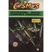 Cosmos N� 58 : La Bataille Du Sel