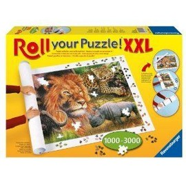 Ravensburger - Roll Your Puzzle Xxl