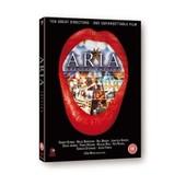 Aria [Import Anglais] (Import) de Nicolas Roeg