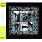 Occasional Rain [Re-Issue] - Terry Callier