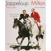 Jappeloup, Milton - Deux Chevaux De L�gende de Whitaker