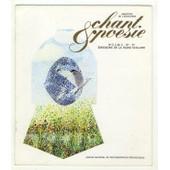Chant Et Po�sie, N� 2 Cm2 6� 5� �missions De La Radio Scolaire 1979 1980 de cndp, minist�re de l'�ducation nationale
