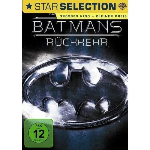 BATMANS RÜCKKEHR [IMPORT ALLEMAND] (IMPORT) (DVD)