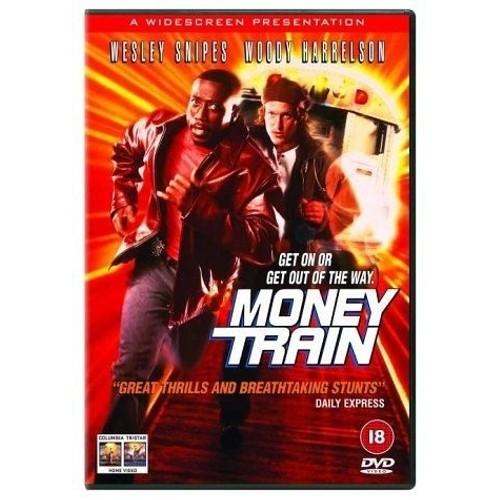 MONEY TRAIN [IMPORT ANGLAIS] (IMPORT) (DVD)