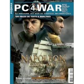 PC4War N° 42