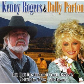 Kenny Rogers & Dolly Part