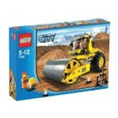 Lego - 7746 - Jeu De Construction - City - Le Rouleau Compresseur 25.00 €