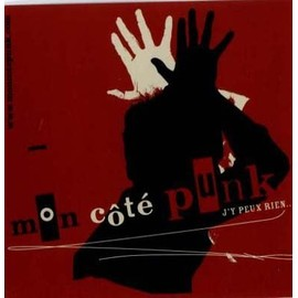Sticker - Mon Côté Punk