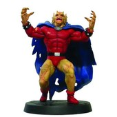 Figurine En Plomb D.C. ( Dc ) Comics ( Num�rot�e ) : Etrigan The Demon / Etrigan Le D�mon