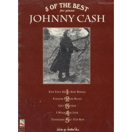 5 of the best for piano johnny cash