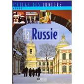 La Russie de Laurence Schaack
