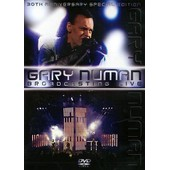 Gary Numan : Broadcasting Live - 30th Anniversary Special Edition