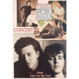 MINI POSTER CARTON DE TEARS FOR FEARS
