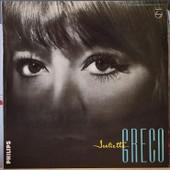 N 7 On N'oublie Rien - Juliette Gr�co