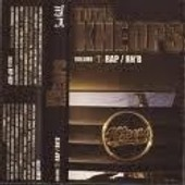 Total Kheops Volume 1 Rap/Rn'b - Cassette Audio