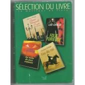 Selection Du Livre - Livia Grandi Oule Souffle Du Destin - Folie Furieuse - Au Nom De Mes Enfants - Fou Du Roi de lee child