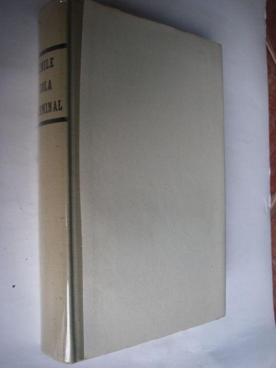 Germinal. Les Rougon-Macquart. Histoire Naturelle et Sociale d' une famille sous le Second Empire. Préface par Armand Lanoux.