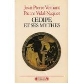 Oedipe Et Ses Mythes de Jean-Pierre Vernant