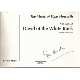 David of the White Rock