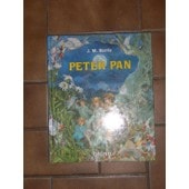 Peter Pan de James Matthew Barrie