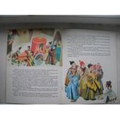 Aladin Et La Lampe Merveilleuse de Collectif