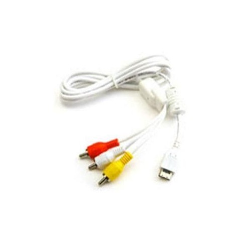 Câble TV out  pour lecteur MP3 IAUDIO S9