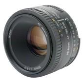 Nikon AF 50mm f/1.8D - Monture Nikon F